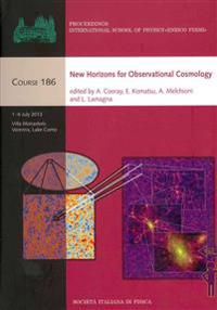 New Horizons for Observational Cosmology
