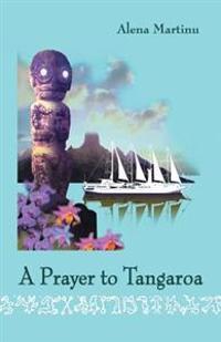 A Prayer to Tangaroa