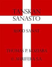 Tanskan Sanasto