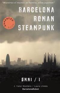 Barcelona Roman Steampunk