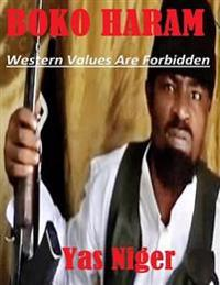 Boko Haram: Western Values Are Forbidden