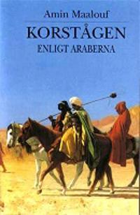 Korstågen enligt araberna