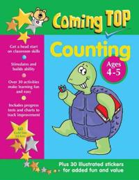 Counting Ages 4-5