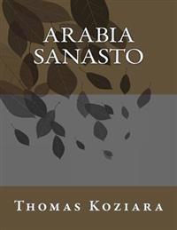 Arabia Sanasto