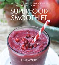 Superfood-smoothiet