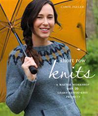Short row knits