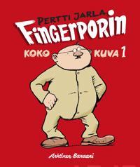 Fingerporin koko kuva 1