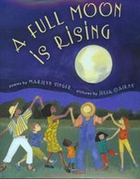 Full Moon Is Rising, a (4 Paperback/1 CD) [With CD (Audio)]