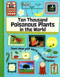 Ten Thousand Poisonous Plants in the World
