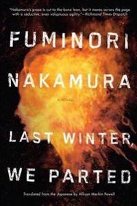 Nakamura, Fuminori / Last winter we parted