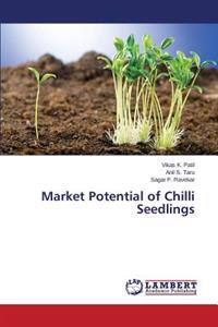 Market Potential of Chilli Seedlings