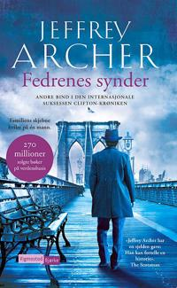 Fedrenes synder - Jeffrey Archer pdf epub