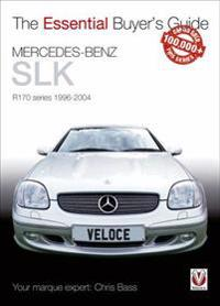 Mercedes-Benz Slk: R170 Series 1996-2004
