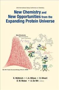 New Chemistry and New Opportunities from the Expanding Protein Universe