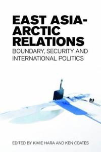 East Asia-Arctic Relations