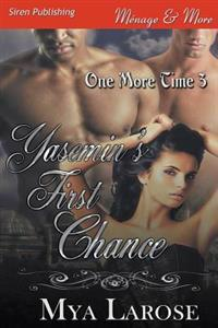 Yasemin's First Chance