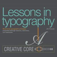 Lessons in typography