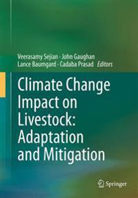 Climate Change Impact on Livestock