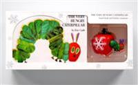 The Very Hungry Caterpillar [With Ornament]