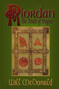 Riordan the Anak of Dagon