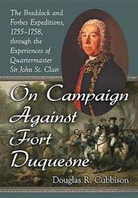 On Campaign Against Fort Duquesne