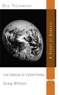 an analysis of the origin of life in the book of genesis Summary the book of genesis opens the hebrew bible with the story of creation god, a spirit hovering over an empty, watery void, creates the world by speaking into the darkness and.