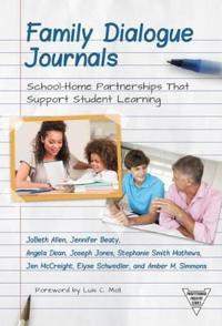 Family Dialogue Journals