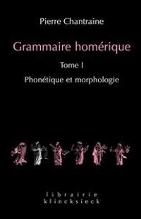 Grammaire Homerique