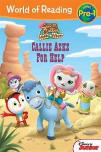 Sheriff Callie's Wild West Callie Asks for Help: Level Pre-1