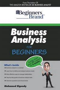 Business Analysis for Beginners