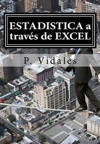 Estadistica a Traves de Excel