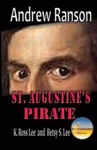 Andrew Ranson: St Augustine's Pirate