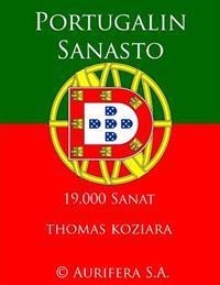Portugalin Sanasto