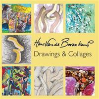 Hans Van de Bovenkamp - Drawings & Collages