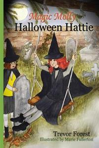Magic Molly Halloween Hattie