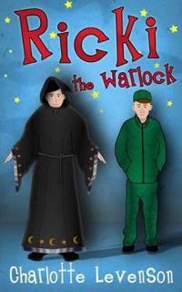 Ricki the Warlock
