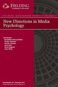 New Directions in Media Psychology