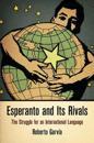 Esperanto and its Rivals