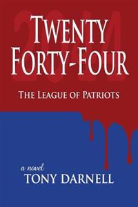 Twenty Forty-Four: The League of Patriots