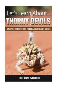 Thorny Devils: Amazing Pictures and Facts about Thorny Devils