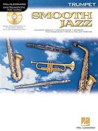 Smooth Jazz: Trumpet [With CD (Audio)]