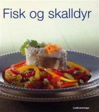 Fisk og skalldyr - Birgitta Rasmusson, Cecilia Lundin   Inprintwriters.org