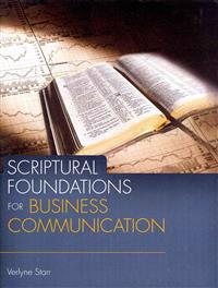 Scriptural Foundations for Business Communication