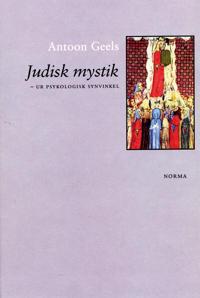 Judisk mystik : ur psykologisk synvinkel