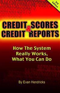 Credit Scores & Credit Reports