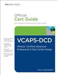 Vcap5-dcd Official Cert Guide