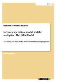 Income-Expenditure Model and the Multiplier - The Is-LM Model