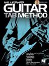 Hal Leonard Guitar Tab Method Book 2