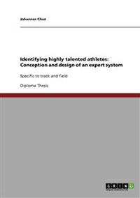 Identifying Highly Talented Athletes