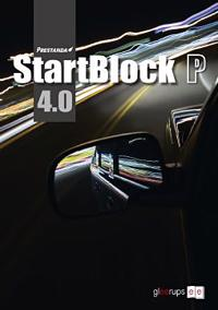 Prestanda Startblock P